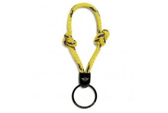 Брелок MINI Bracenet, жовтий