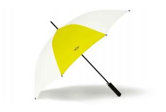 Парасоля-тростина MINI Contrast Panel, жовта