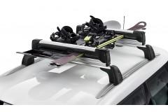Витяжне кріплення для лиж і сноубордів MINI