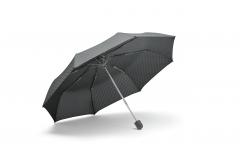 Складана парасолька MINI, сіра
