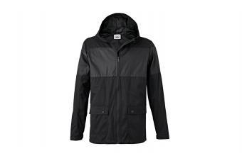 Чоловіча куртка MINI з сумкою, чорна