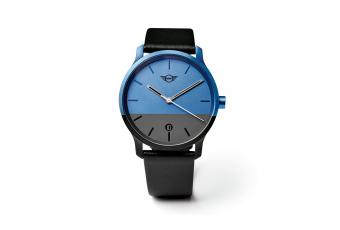 Годинник MINI унісекс, синій