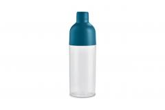 Пляшка для води MINI, синя