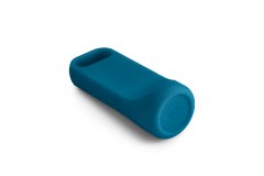 USB-флеш-накопичувач MINI USB KEY, синій