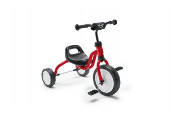Триколісний велосипед MINI