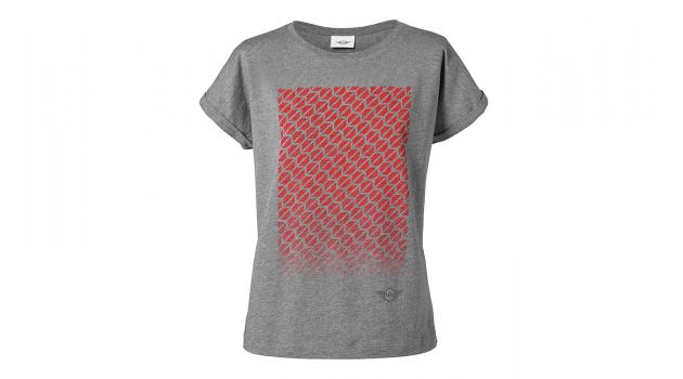 Жіноча футболка MINI SIGNET 08dc01685bef6