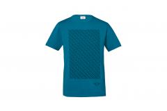 Чоловіча футболка MINI SIGNET, синя