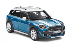 MINI Countryman 1:18