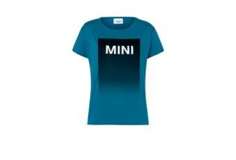 Футболка жіноча MINI Wordmark Gradient