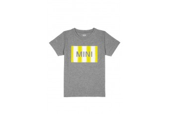 Футболка дитяча MINI Wordmark Gradient