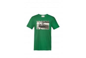 Футболка чоловіча MINI Limited Edition II, зелена