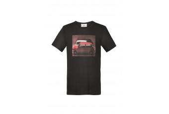 Футболка чоловіча MINI Limited Edition II, чорна
