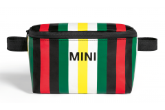 Сумка на пояс MINI STRIPED