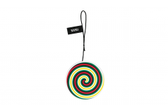 MINI STRIPED YO-YO