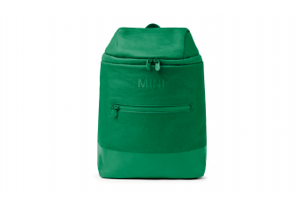 Рюкзак MINI TONAL COLOUR BLOCK, зелений