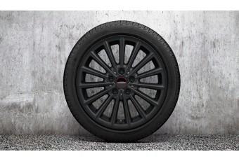 """17 """"MINI JCW MULTI SPOKE 505, зимове колесо"""