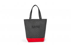 Сумка для покупок MINI, чорна