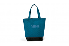 Сумка для покупок MINI, синя
