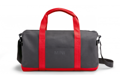 Сумка Duffle MINI, чорна