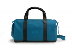 Сумка Duffle MINI, синя
