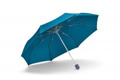 Складана парасолька MINI, синя