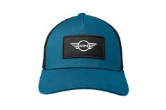 Кепка MINI Logo, синя