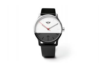 Годинник MINI унісекс, білий