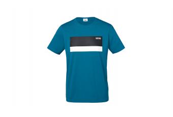 Чоловіча футболка MINI WING LOGO, синя
