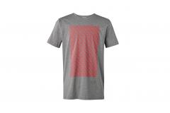 Чоловіча футболка MINI SIGNET, сіра