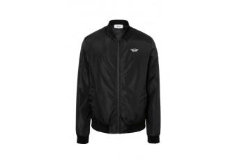 Куртка чоловіча MINI, чорна