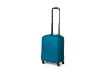 Дитяча валіза з рельєфним логотипом крила MINI