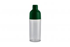 Пляшка для води MINI, зелена