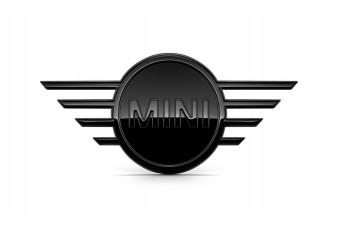 Емблема передня MINI
