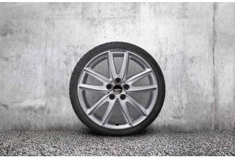 Колесо MINI  JCW Grip з зимовою шиною 225/50 R18 95H